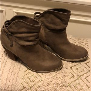 Altar'd State booties
